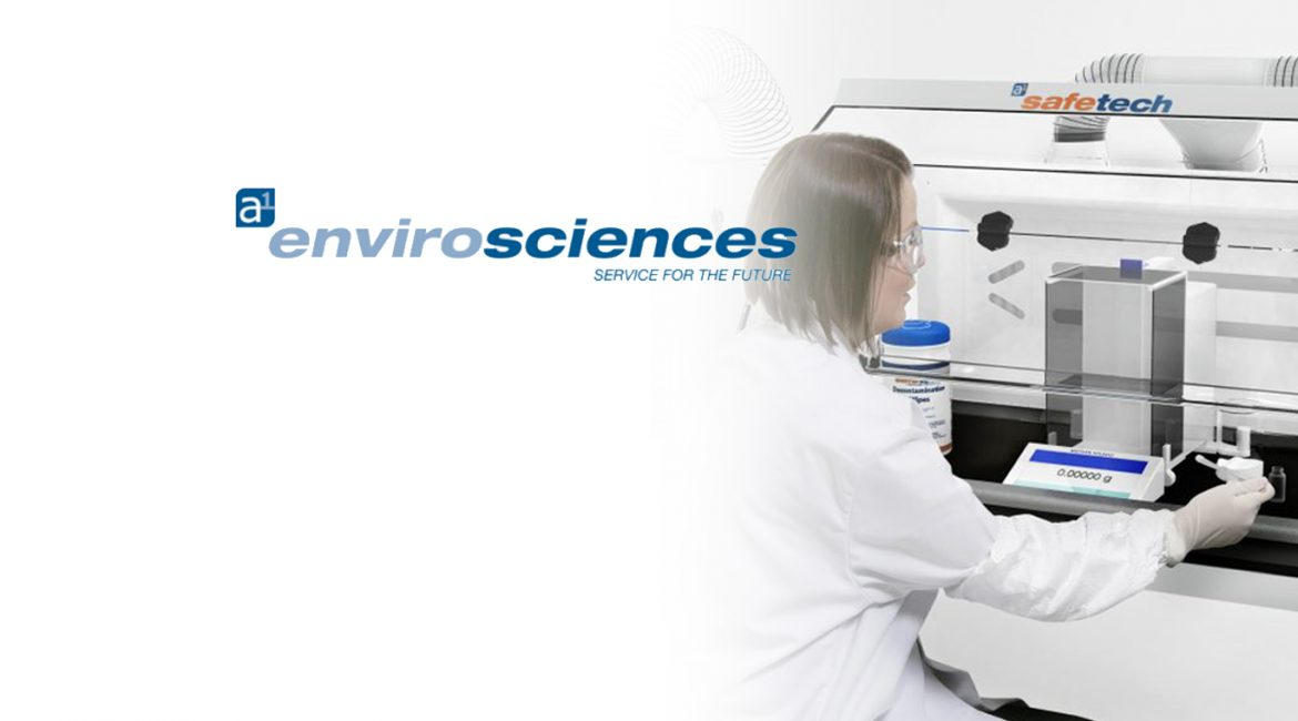 A1 Envirosciences and CTS Containment systems